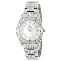 Top 10 Best Bulova Watches Collection for Women 2014