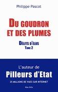 Livres Couvertures de Du goudron et des plumes - tome 2 Délits d'Elus