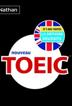 Livres Couvertures de TOEIC® La Méthode Réussite