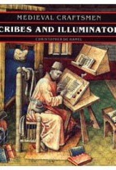 Livres Couvertures de Scribes and Illuminators