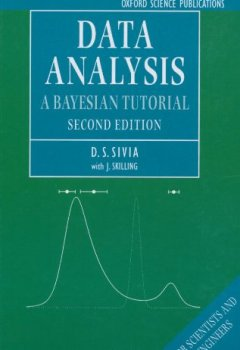 Livres Couvertures de Data Analysis: A Bayesian Tutorial