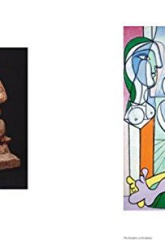 Livres Couvertures de Picasso 1932 : love, fame, tragedy