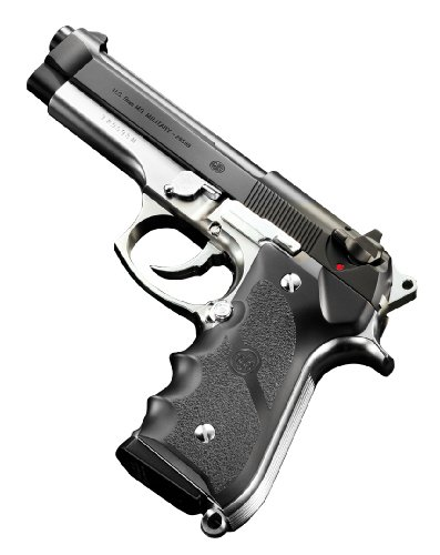 M92F フレームシルバー (18歳以上ガスブローバックガン)