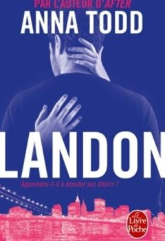 Livres Couvertures de Landon (After, Tome 8)
