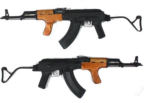 CM050 AK AIMS ルーマニア