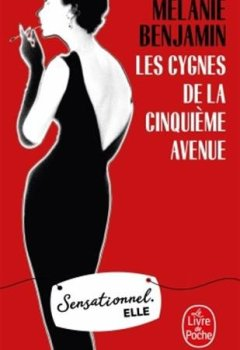 Livres Couvertures de Les Cygnes de la Cinquième Avenue