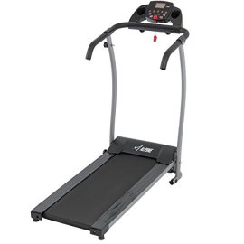 ALPINE-1200W-Folding-Electric-Treadmill-Power-Motorized-Running-Jogging-Machine-Black