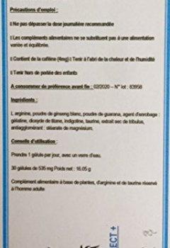 Livres Couvertures de STRONG ERECT X 10 GELULES : BEST SELLER : STRONG ERECT PUISSANT APHRODISIAQUE - OFFRE EXCEPTIONNELLE : 1 ACHETE - 1 OFFERT