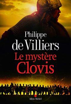 Livres Couvertures de Le Mystère Clovis
