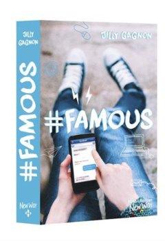 Livres Couvertures de #Famous (Version française)