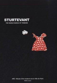 Livres Couvertures de Sturtevant : The Razzle dazzle of thinking