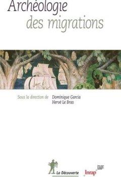 Livres Couvertures de Archéologie des migrations