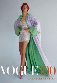 Livres Couvertures de Vogue 100: a century of style