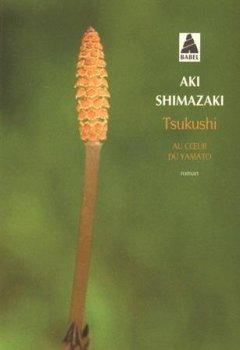Livres Couvertures de Au coeur du Yamato, Tome 4 : Tsukushi
