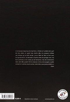 Livres Couvertures de OMBRE ET LUMIERE T05