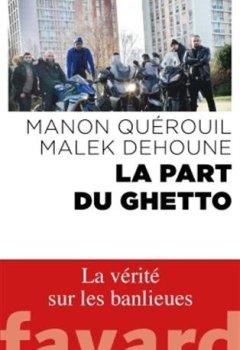 Livres Couvertures de La part du ghetto