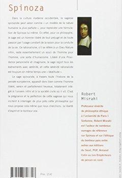 Spinoza de Indie Author