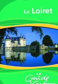 Livres Couvertures de Guide Vert Le Loiret