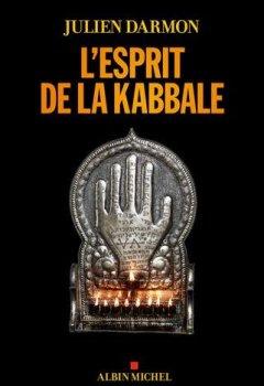 Livres Couvertures de L'esprit de la kabbale