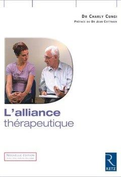 Livres Couvertures de L'alliance thérapeutique