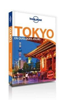 Livres Couvertures de Tokyo En quelques jours - 6ed
