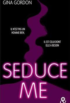 Livres Couvertures de Temptation T1 : Seduce Me : Une romance New Adult sexy pour pimenter votre été (&H)