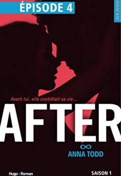 Livres Couvertures de After Saison 1 Episode 4