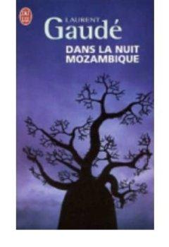 Livres Couvertures de Dans La Nuit Mozambique (Litterature Generale) (French) Gaude, Laurent ( Author ) Sep-01-2011 Paperback