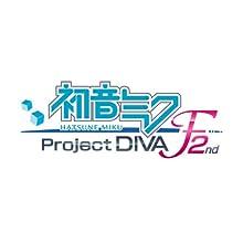 初音ミク -Project DIVA- F 2nd 予約特典  どこでもランドリーバッグ 付