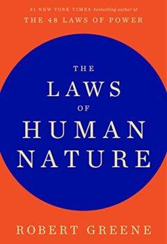 Livres Couvertures de The Laws of Human Nature