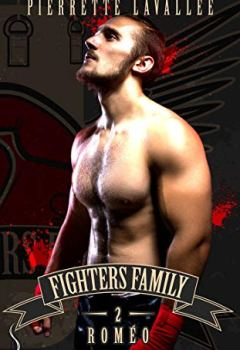Livres Couvertures de Roméo: Fighters family, T2