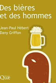 Livres Couvertures de Des bières et des hommes