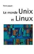 Le monde Unix et Linux
