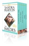 Buchdeckel von The Wildes: Five Complete Novels! (English Edition)