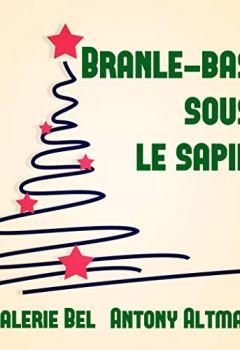 Livres Couvertures de BRANLE-BAS SOUS LE SAPIN (Vaudeville)
