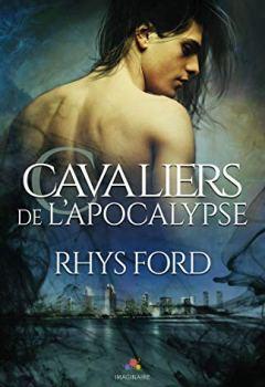 Livres Couvertures de Cavalier de l'apocalypse
