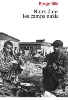 Livres Couvertures de Noirs dans les camps nazis