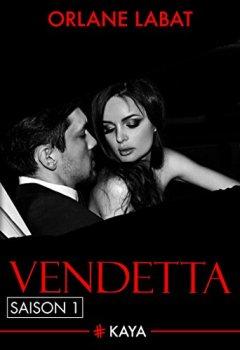 Livres Couvertures de Vendetta - Saison 1
