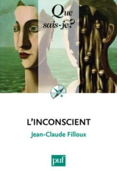 Livres Couvertures de L'inconscient