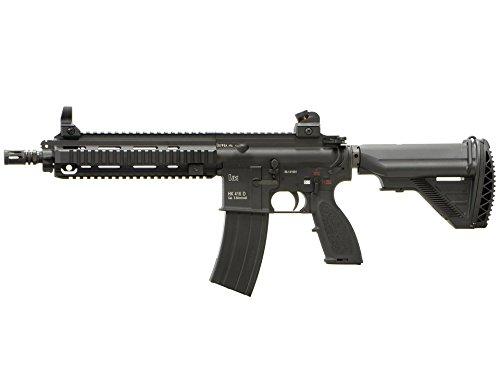 VFC/Umarex HK416D ガスブローバックガン 10.5in (JPver./HK Licensed)