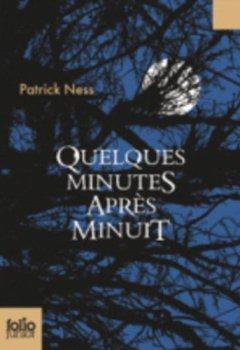Livres Couvertures de Quelques minutes après minuit