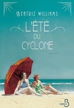 Livres Couvertures de L'été du cyclone