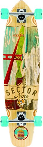 Sector-9-Fort-Point-Complete-Skateboard-Assorted