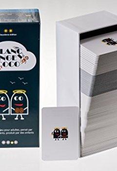 Livres Couvertures de Blanc-Manger Coco - Le 1er jeu pour adultes pensé par des ados, produit par des enfants - 600 cartes ;-))