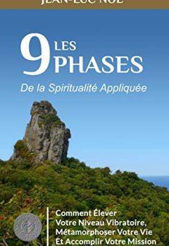 Livres Couvertures de Les 9 phases de la spiritualité appliquée
