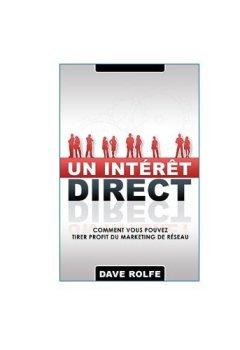 Livres Couvertures de Un intérêt direct