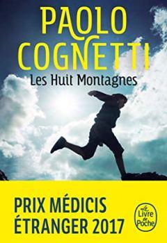 Telecharger Les Huit montagnes de Paolo Cognetti