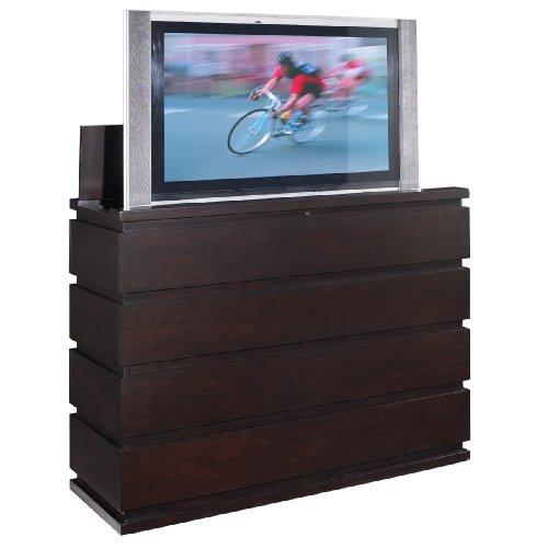 Image of Import Advantage Prism TV Stand (AT005291UM)