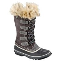 Top 10 Sorel Fashion Snow Boots for Women 2014
