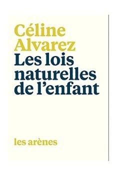 Livres Couvertures de LES LOIS NATURELLES DE L'ENFANT